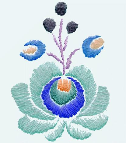 Hilde Kertész, Hippolytushoef